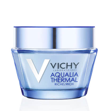 Насыщенный крем Vichy Aqualia Thermal Динамичное увлажнение