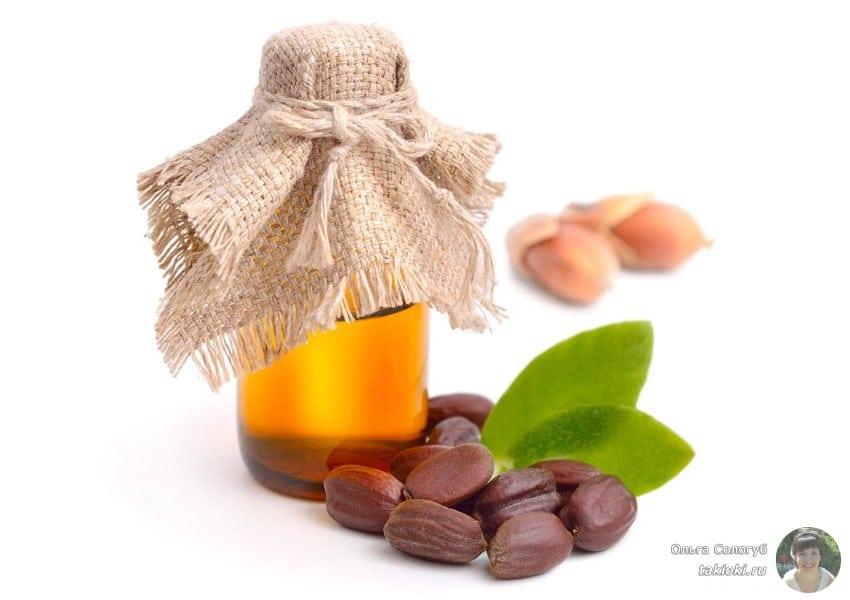 Витамин е в капсулах для волос отзывы