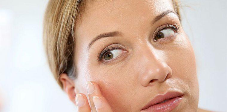 5 омолаживающих ингредиентов, которые необходимо включить в уход за кожей