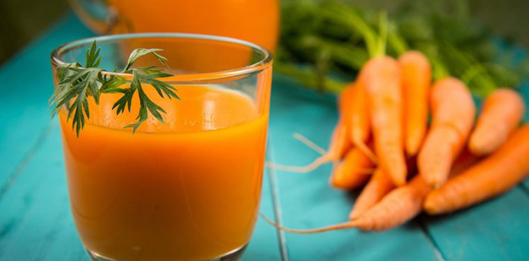 5 удивительных полезностей морковного сока для нашего организма