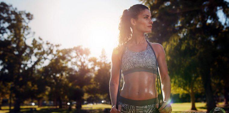 Помогут ли тренировки в жару сбросить лишний вес быстрее?