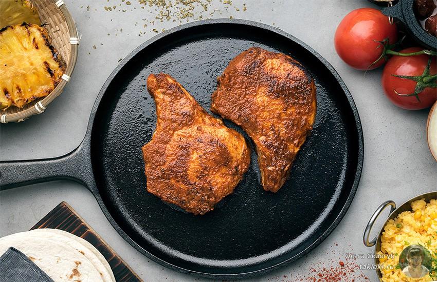 рецепты запекания свинины в духовке куском в