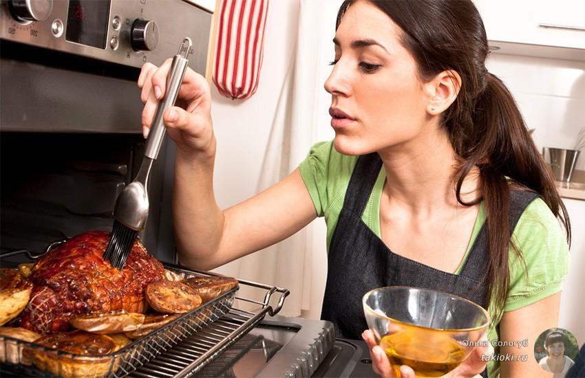 как правильно мариновать говядину