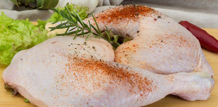 Как приготовить маринад для куриных окорочков – 6 рецептов + видео-инструкции
