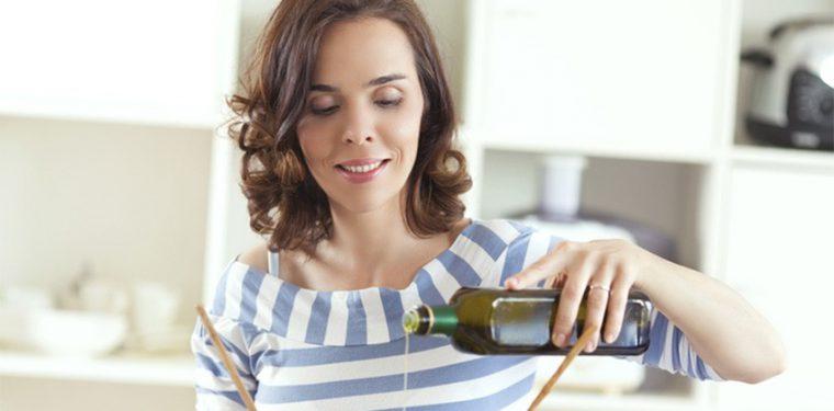 Что является лучшим и более здоровым заменителем сливочного масла