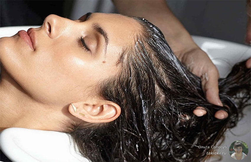 биотин маска для волос