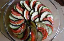 Как правильно приготовить рататуй – пошаговый классический рецепт с аппетитными фото