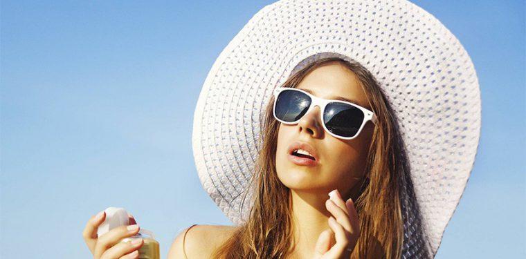 Как получить нужное количество витамина D, если наносить солнцезащитный крем