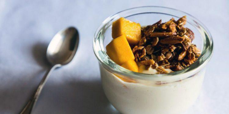 Является ли «второй завтрак» секретным оружием для похудения