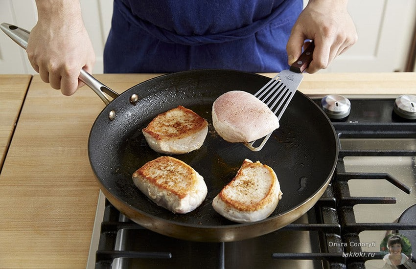Маринады для мяса свинины – как приготовить и сколько мариновать по времени