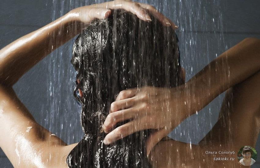 чем полезна рисовая вода для волос
