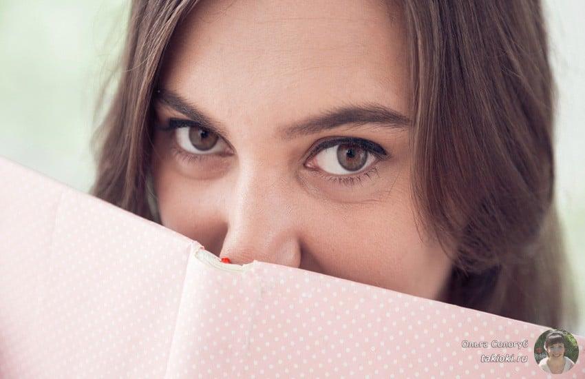 Мешки под глазами советы рецепты масок
