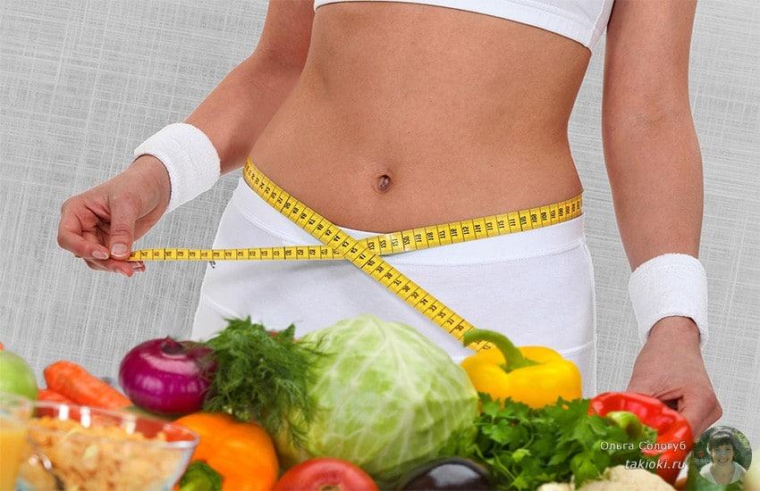 какие продукты есть чтобы похудеть в животе