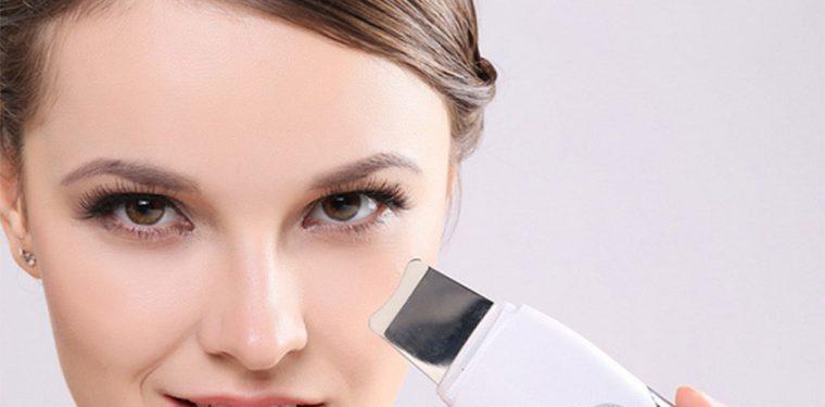 Какой лучше аппарат выбрать для ультразвуковой чистки лица в домашних условиях?