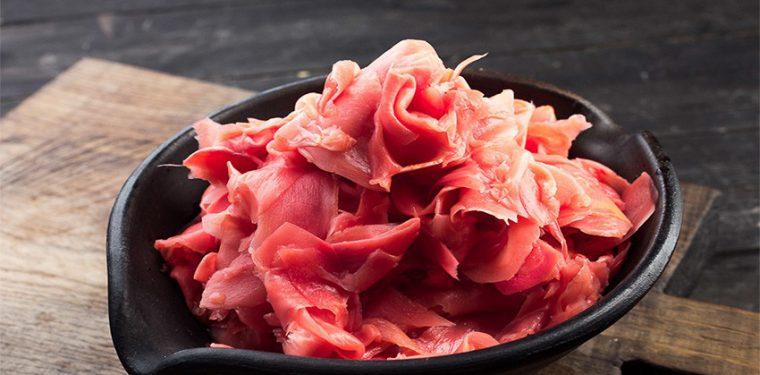 Кулинарные хитрости и рецепты: с чем, кроме роллов, можно есть маринованный имбирь