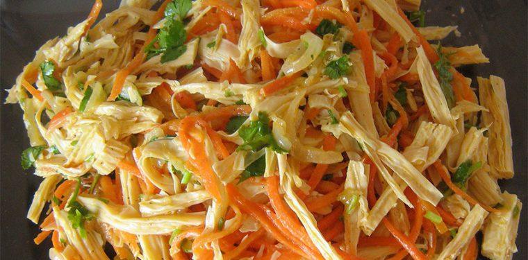 Вкуснейшие заготовки на зиму из маринованной спаржи, которую можно есть при похудении