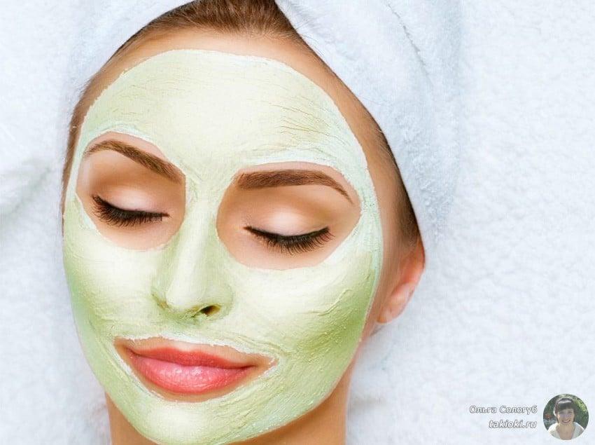 маски с витамином а в домашних условиях