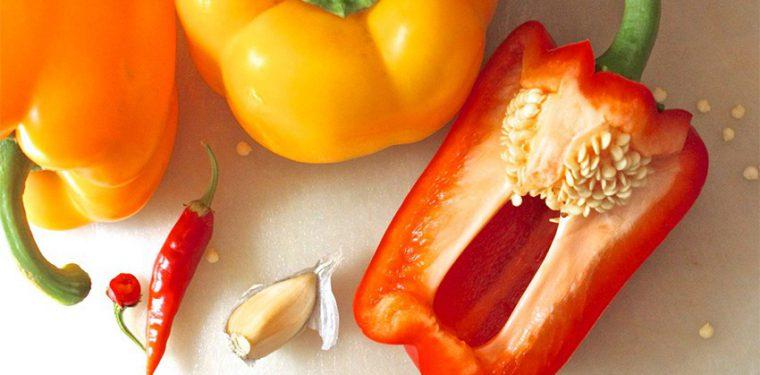Как приготовить вкусный маринованный болгарский перец — рецепты на все случаи жизни