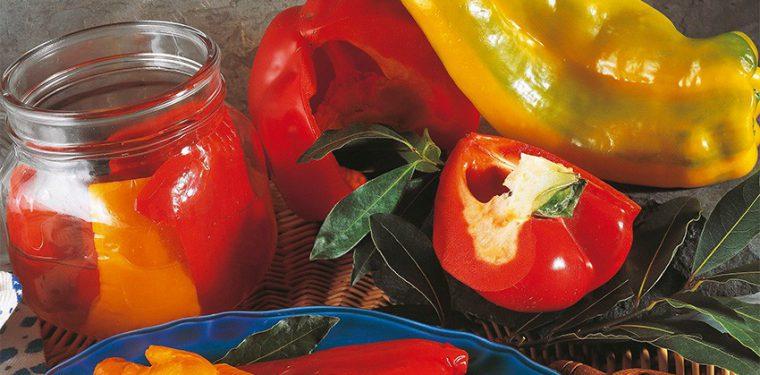 Как заготовить маринованный перец? Рецепты быстрого приготовления и заготовки на зиму