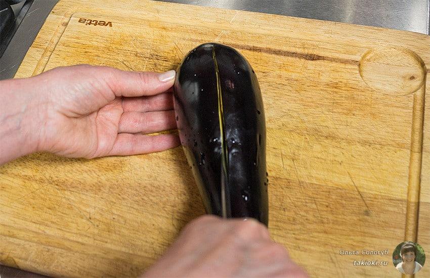 как вкусно приготовить баклажаны по-армянски