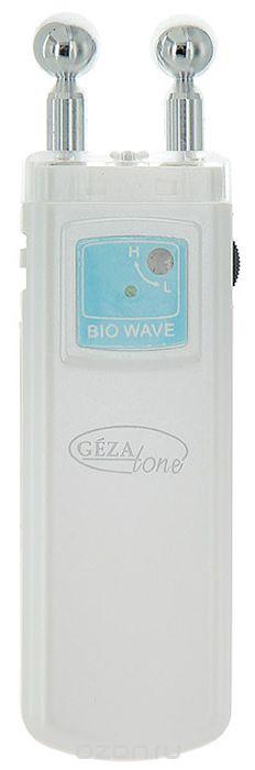 "Массажер ""Микротоки для лица"" Bio Wave Gezatone m920"