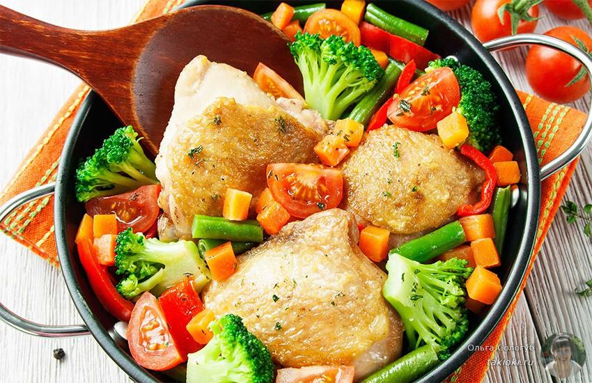 какие продукты сжигают жиры и способствуют похудению