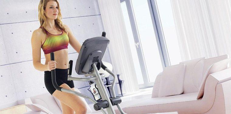 Интервальная тренировка для эффективного сжигания жира в домашних условиях или в зале