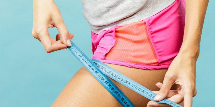 Не успеваете сбросить вес к празднику? Эффективные упражнения для похудения ляшек и ног