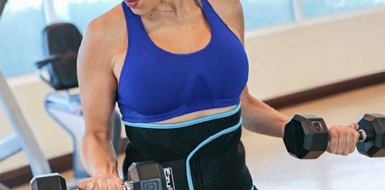 Действительно ли пояс для похудения живота помогает так, как говорится в рекламе?