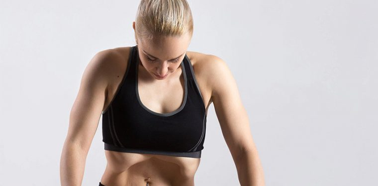 15 минут в день для стройного тела — дыхательная гимнастика для похудения живота