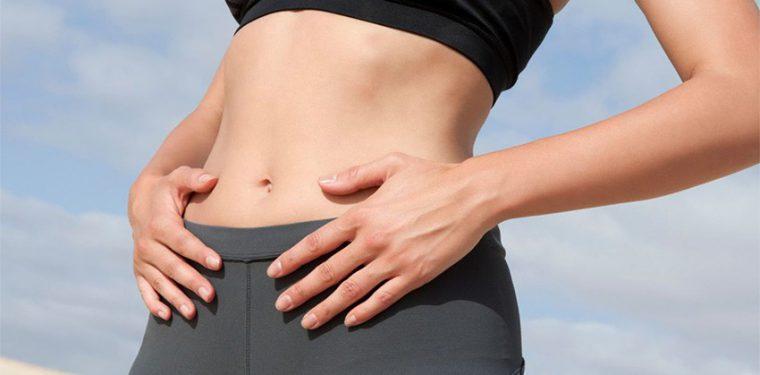 Хотите знать какие физические упражнения для похудения живота, боков и бедер наиболее эффективны?
