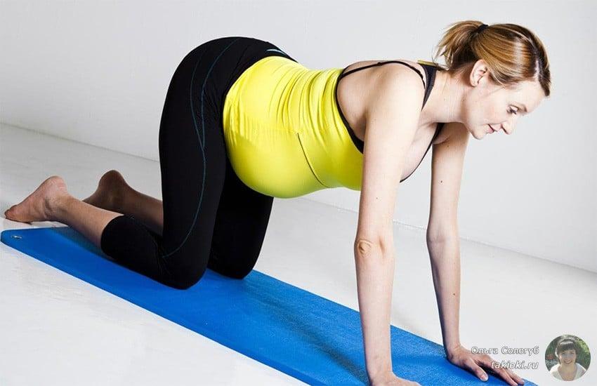 Кегель для беременных женщин упражнения 50
