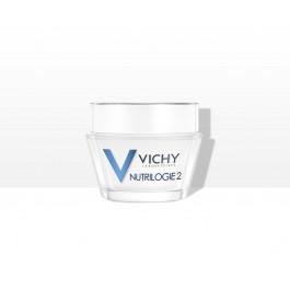 Nutrilogie 2, крем-уход для защиты очень сухой кожи